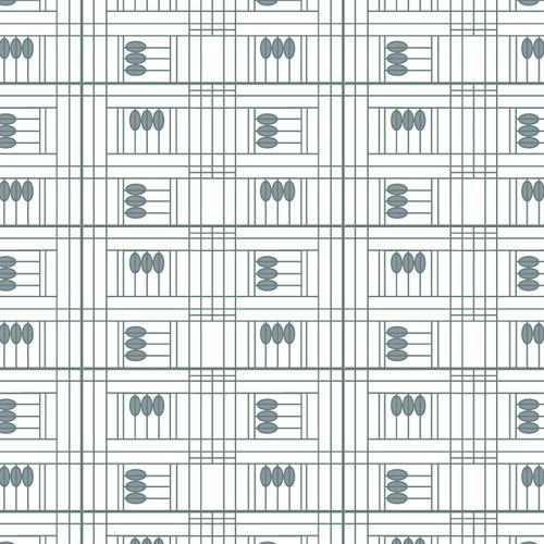 Classy Pattern Design for Bedlinen