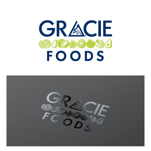 GRACIE FOODS LOGO