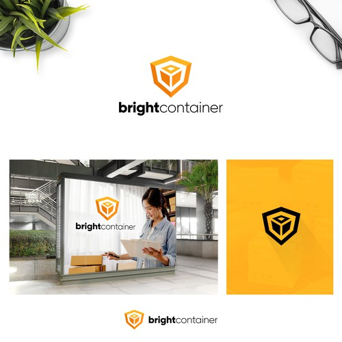 BrightContainer