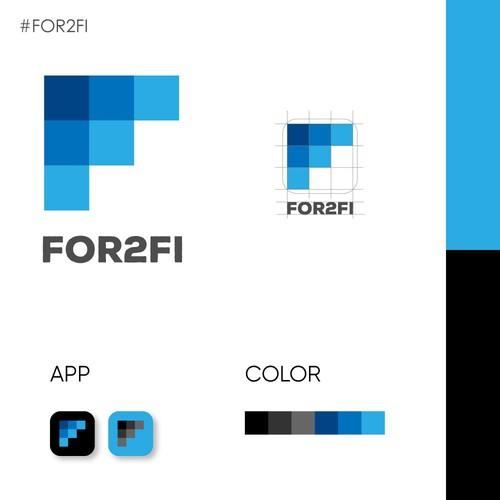 logo for for2fi