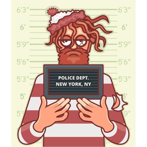 Deadbeat Waldo