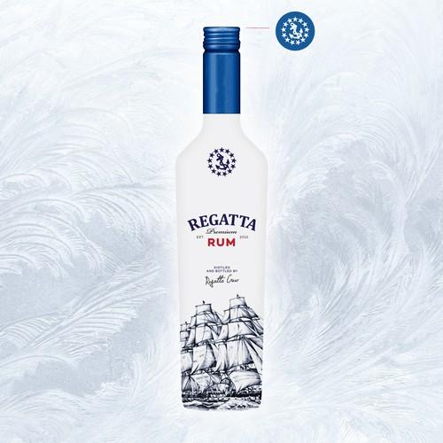 Regatta Premium Rum