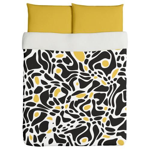 bed quilt design