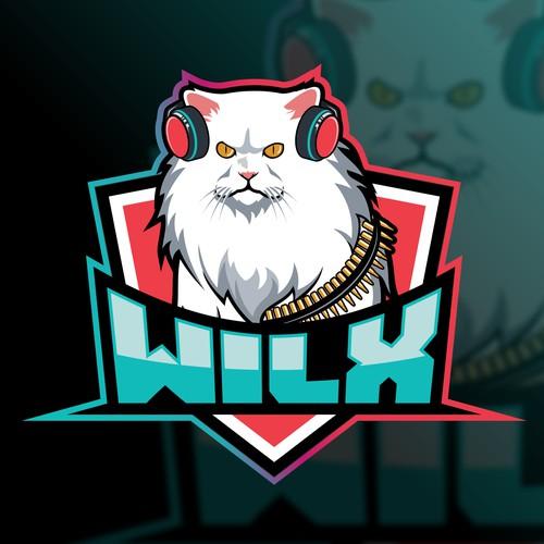 Logo concept for WilX