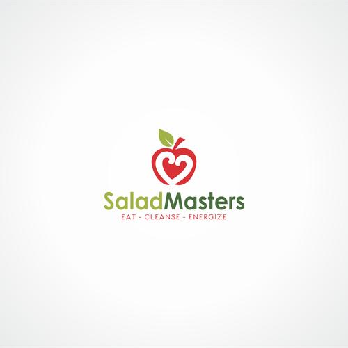 Salad Masters Logo