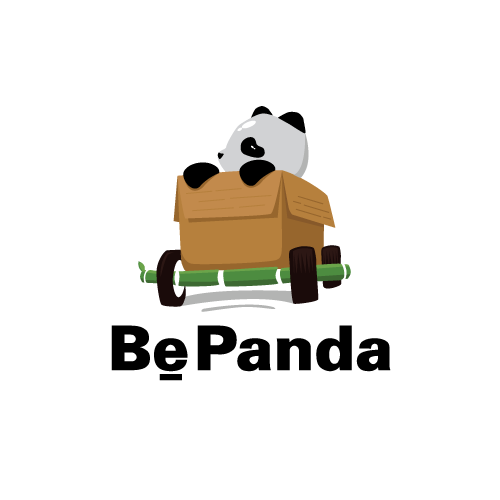 Cute Panda for Amazon Store