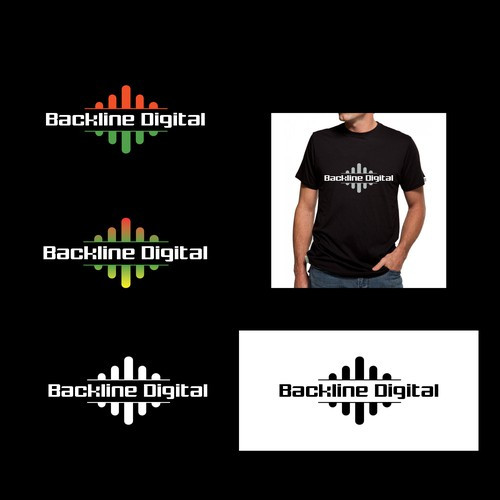 Backline Digital