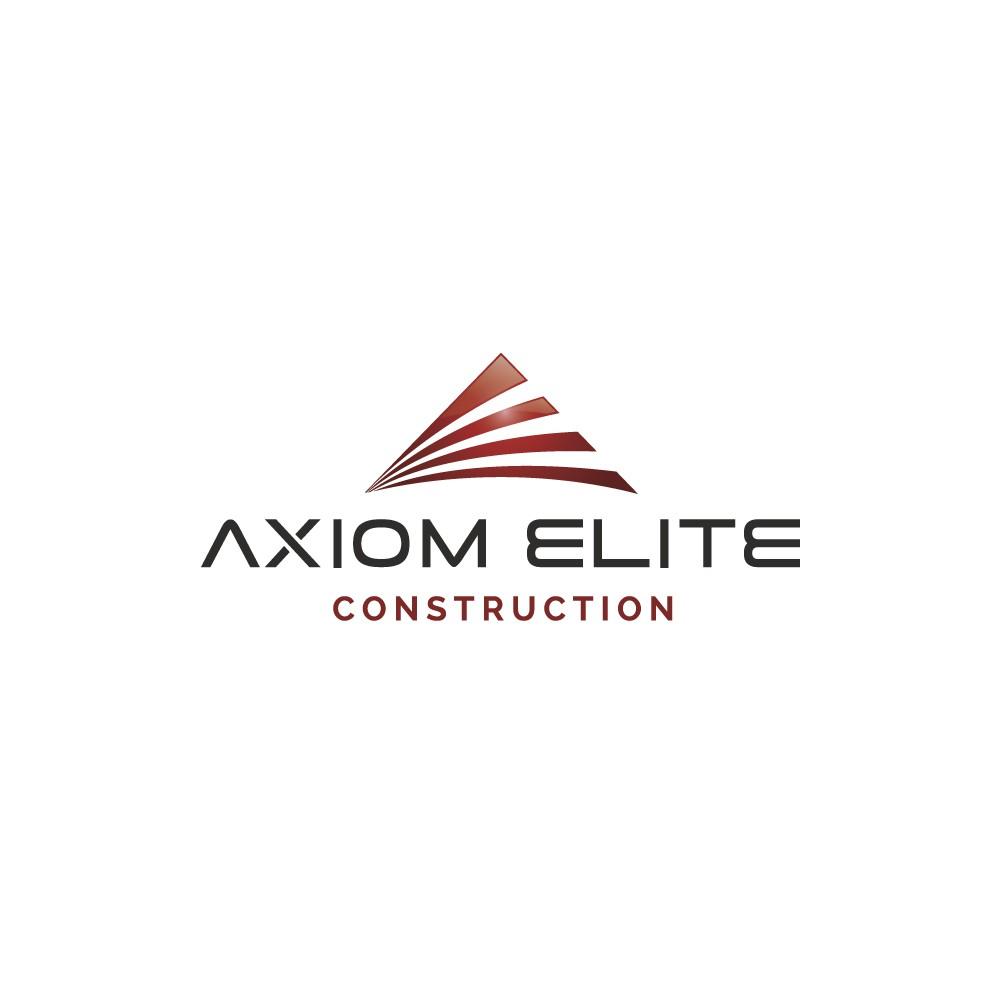 Innovative construction company needs a striking new logo