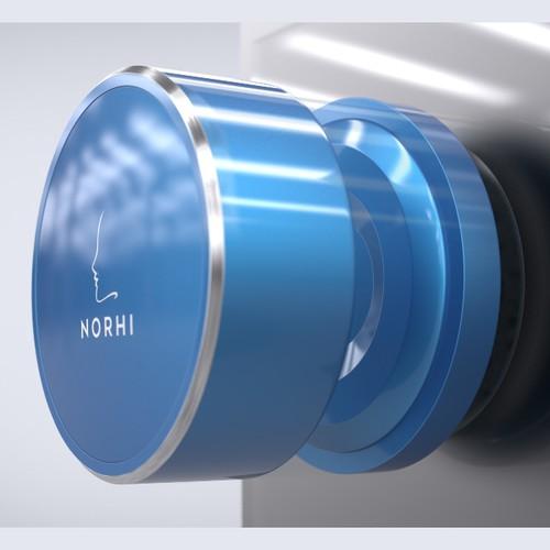Concept design dental floss
