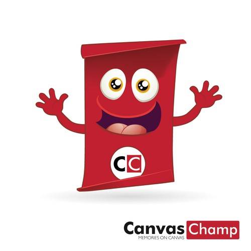Character from logo