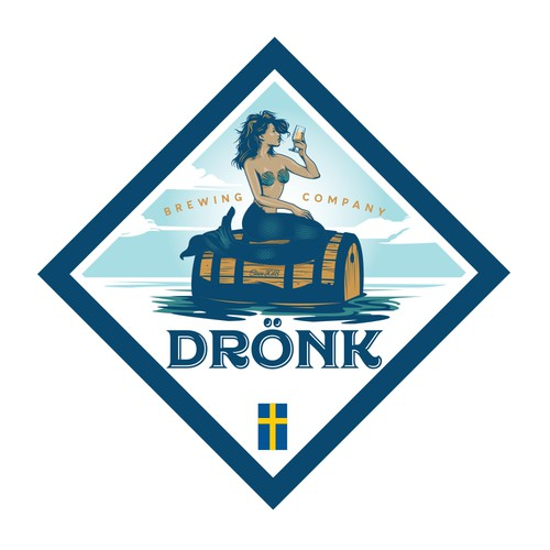 Dronk Brewing Company