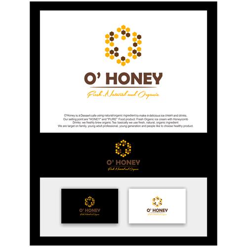 o'honey