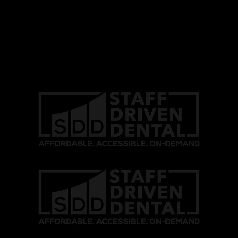 Staff Driven Logo Design