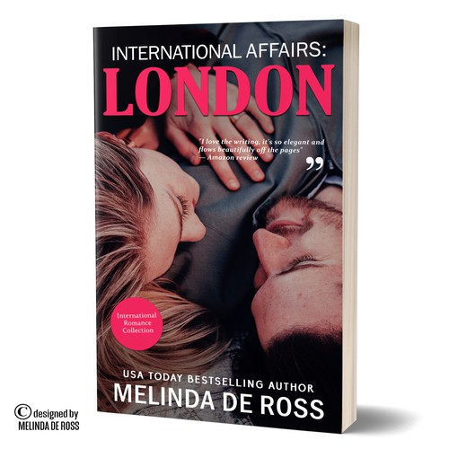 International Affairs: London