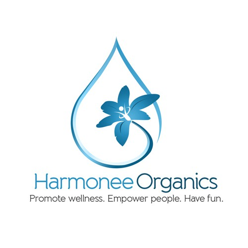 Harmonee Organics needs a new logo