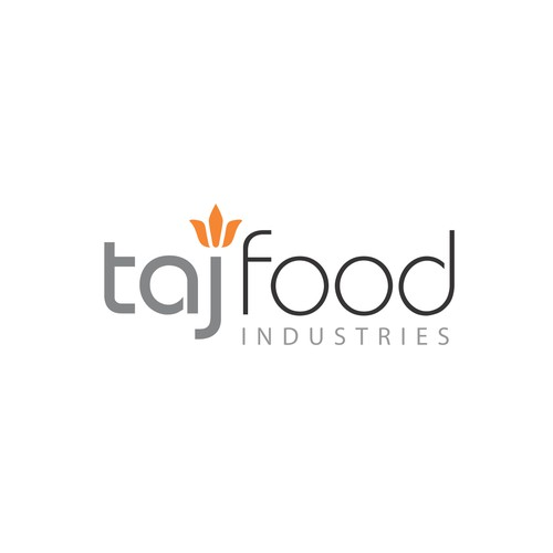 Logo for Food Industry