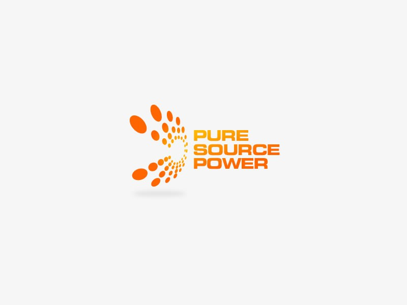 Help Pure Source Power with a new logo