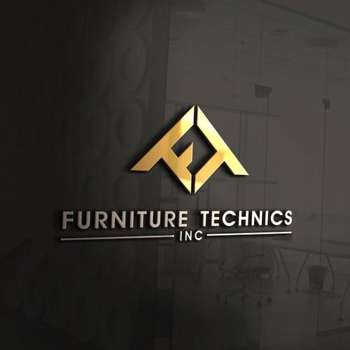 initiation Logo for Furniture technics