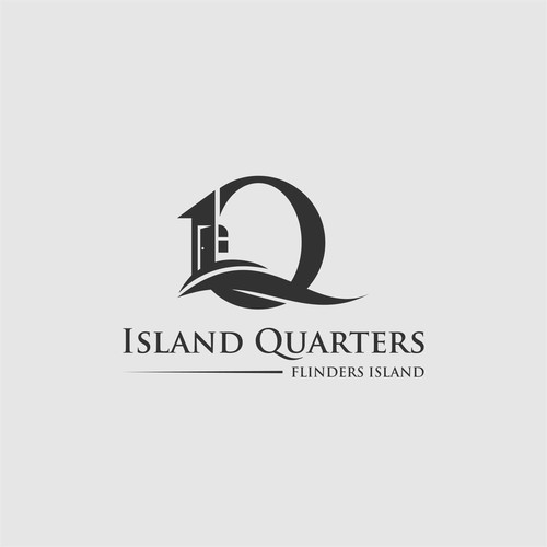 LOGO OF ISLAND QUARTERS