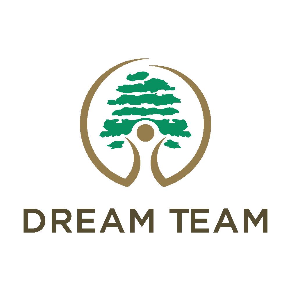 Dream Team- Smart, Bold, Professional