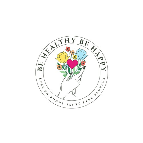 logo for healthy snack pack appealing to women & health conscious