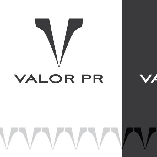 Monogram for Valor PR