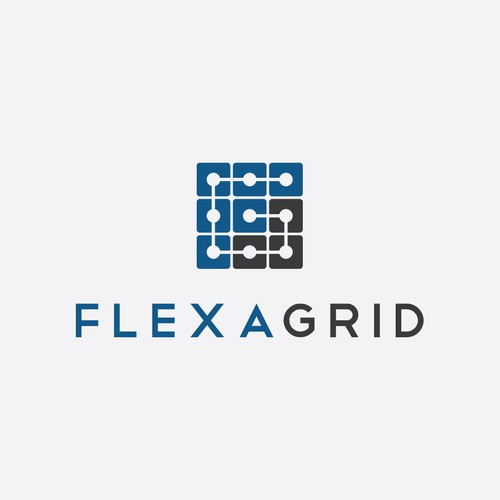 Flexagrid Systems Ltd - Annual logo contest