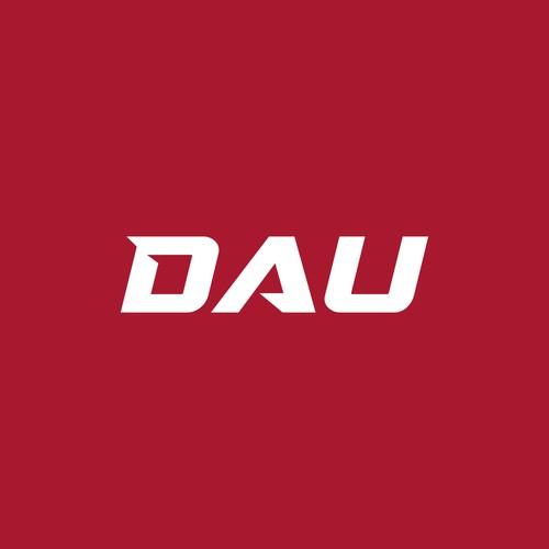 Logo for Defense Dept corporate university