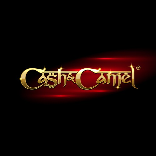 LOGO for Cash and Camel
