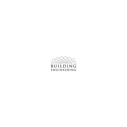 Logo for engineering company