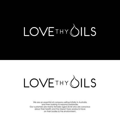 Love Thy Oil