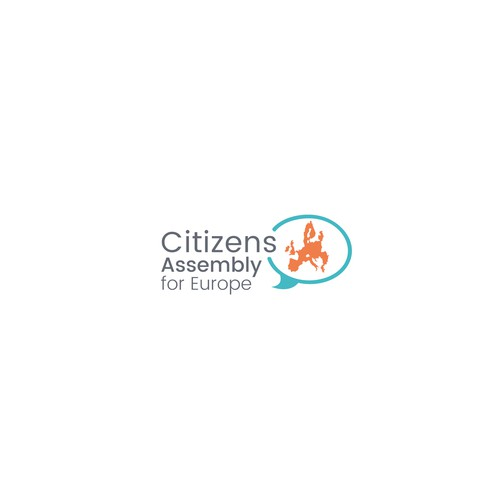 Logo for Citizen Assemly for Europe