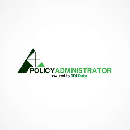Create the next logo for Policy Administrator