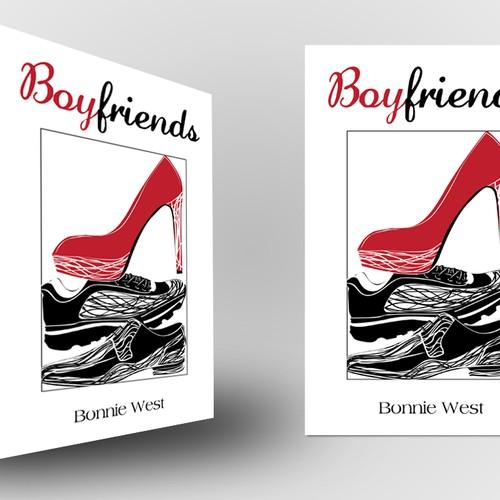 Boyfriends cover design