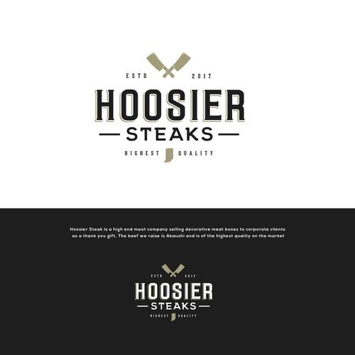 Hoosier Steaks