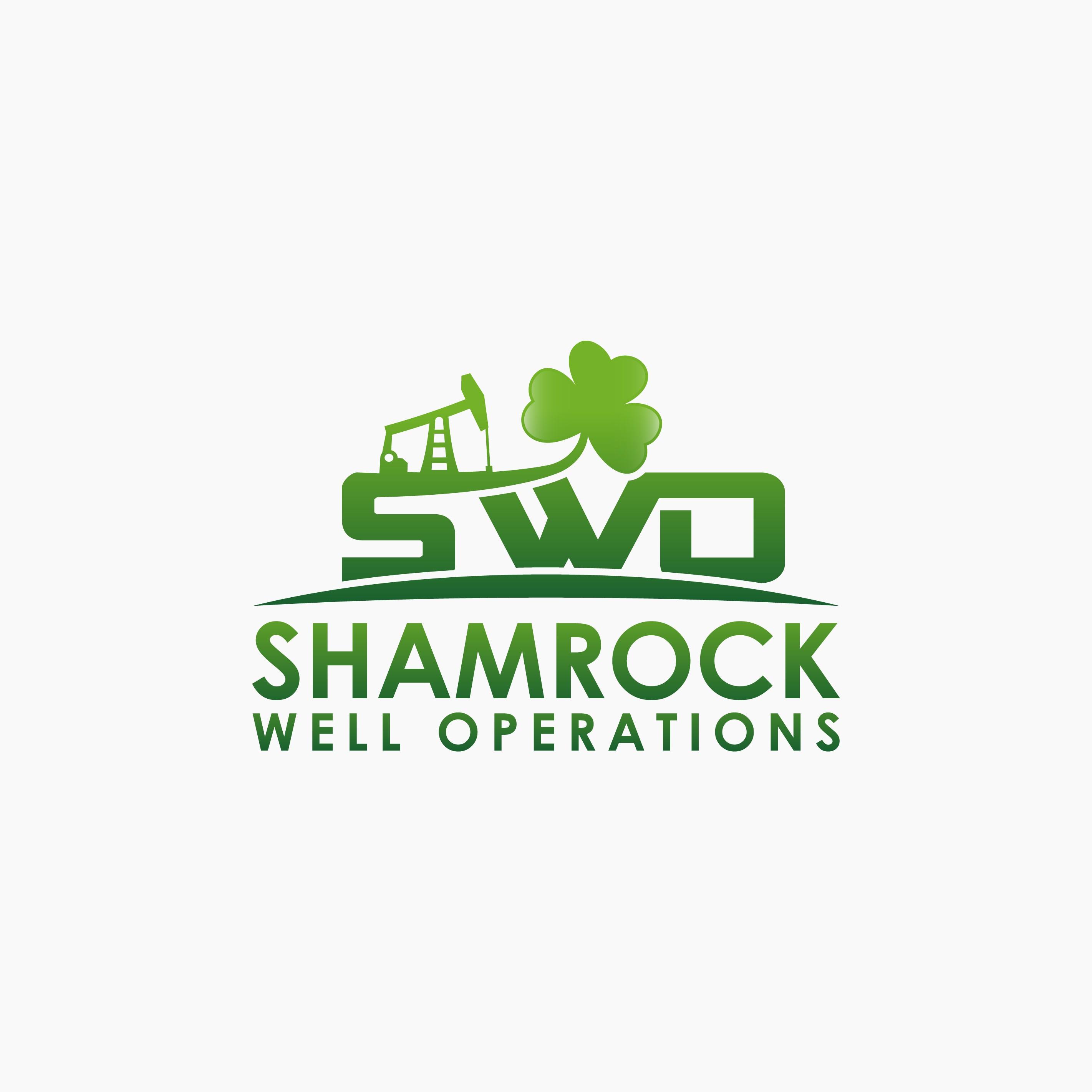 Shamrock Well Operations