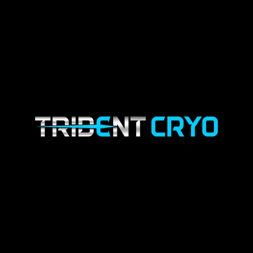 Cryotherapy Logo Redesign