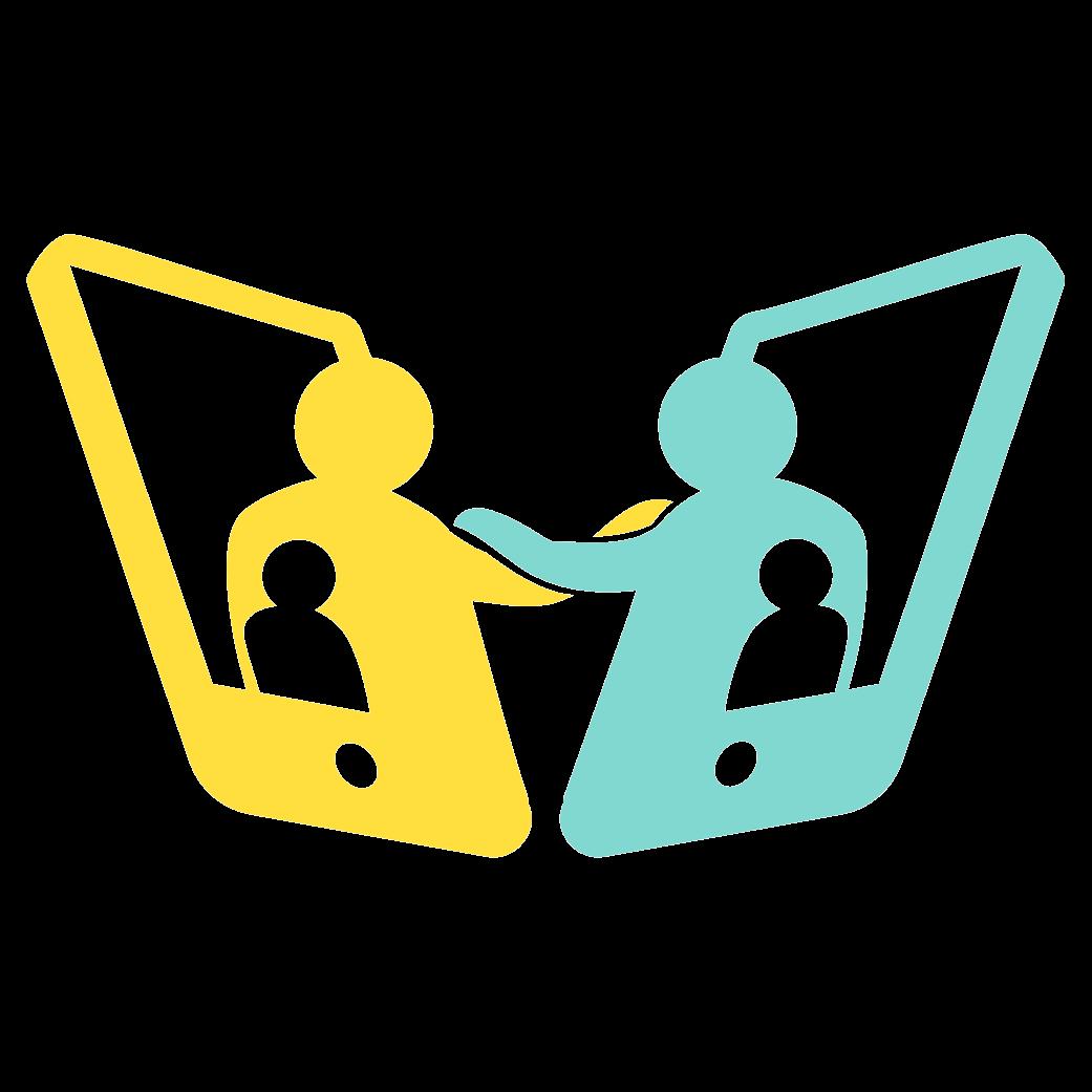 logo with 1042 x 1042 pixels