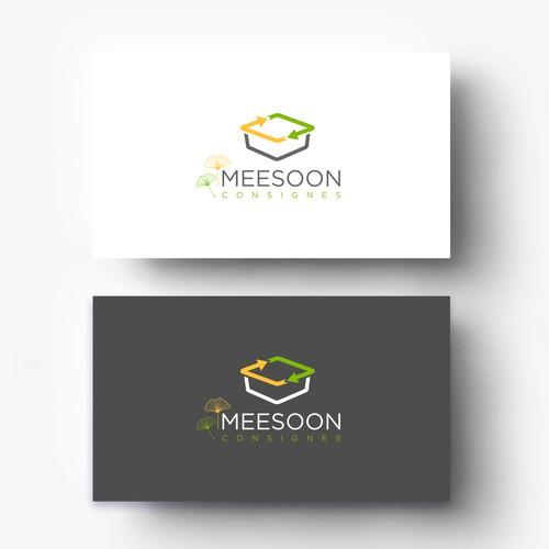 Meesoon Consignes Logo