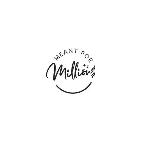 Logo concept for women entrepreneurs