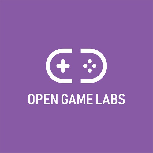 Logo Concept for Open Game Labs