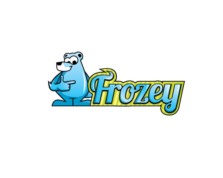 Frozey needs a new logo