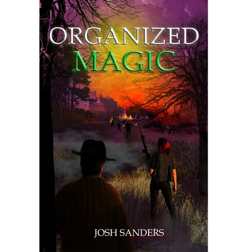 Organized Magic