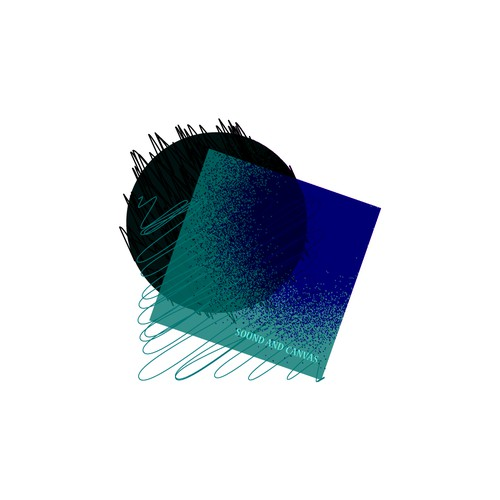 Contemporary design logo