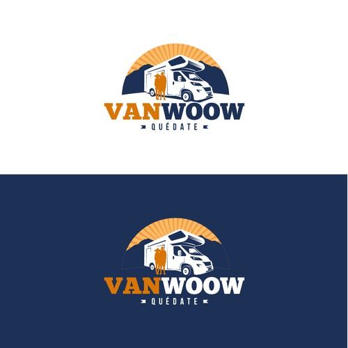 Logo VanWoow