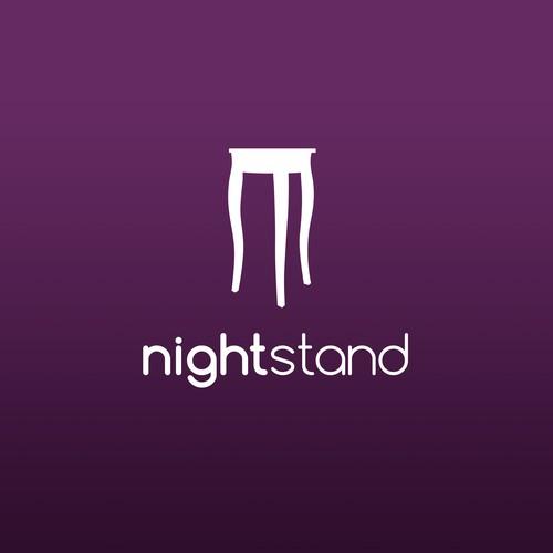 Nightstand Logo