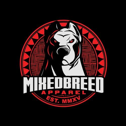 MIXEDBREED APPAREL