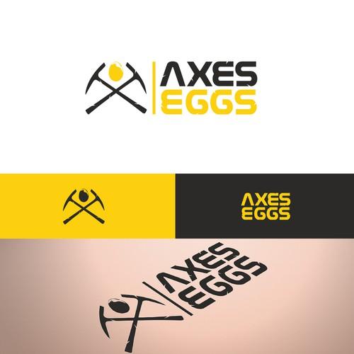 Axes Eggs