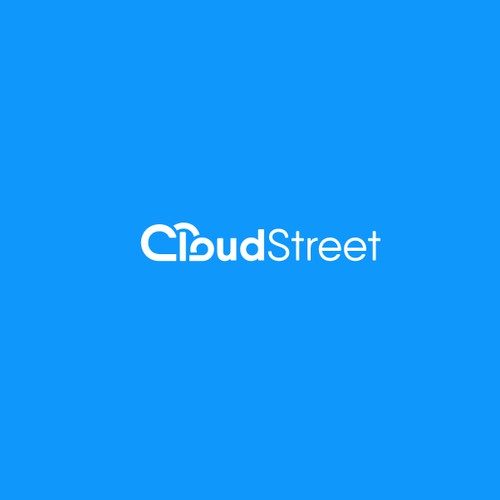 CloudStreet - Cloud computing company logo