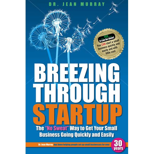 Breezing Through Startup